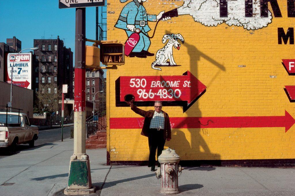 0 1024x682 - Kodachrome Photos Taken By A Shy Student In 1980s NYC