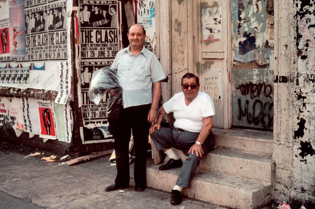 10 1024x680 - Kodachrome Photos Taken By A Shy Student In 1980s NYC