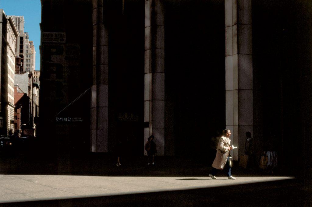 12 1024x680 - Kodachrome Photos Taken By A Shy Student In 1980s NYC