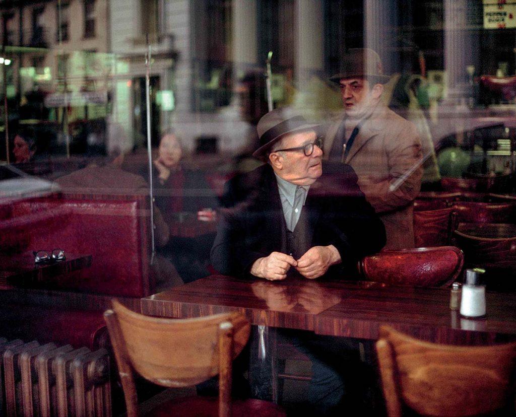 15 1024x828 - Kodachrome Photos Taken By A Shy Student In 1980s NYC