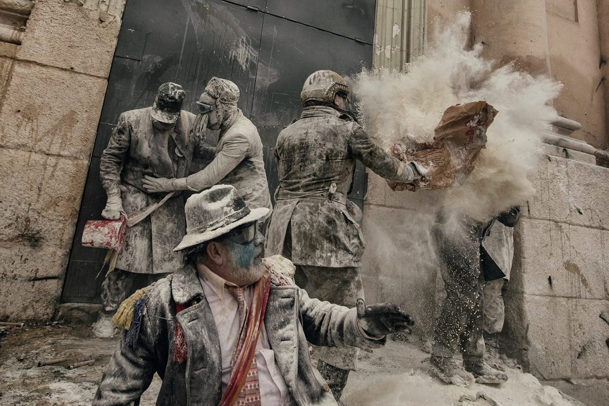 1500 1200x800 - From pilgrims to pub crooners: Sony world photography awards winners – in pictures