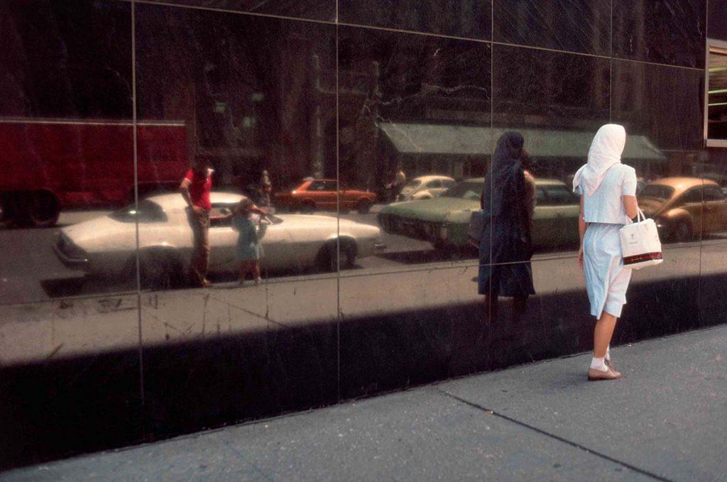 16 1024x679 - Kodachrome Photos Taken By A Shy Student In 1980s NYC