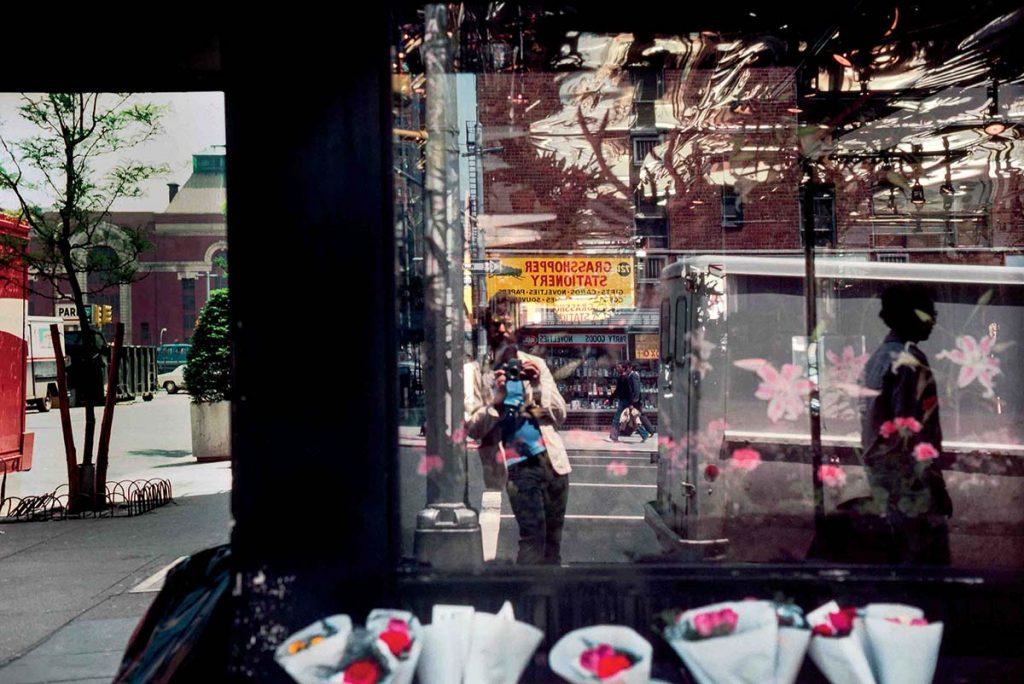28 1024x684 - Kodachrome Photos Taken By A Shy Student In 1980s NYC
