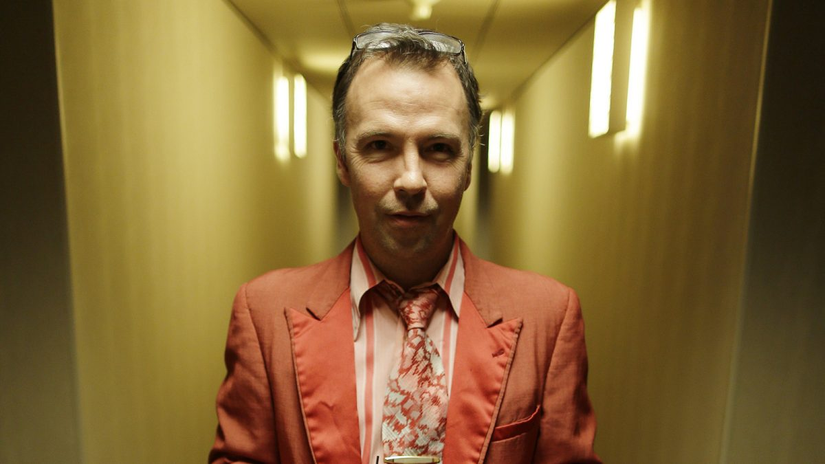 Doug Stanhope – The Environment