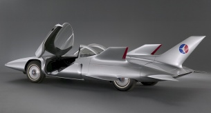 gmheri d 035 firebird iii 06 0386 - Fast Forward – It's time to rethink the automobile