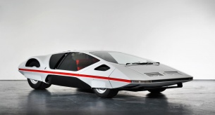 pinin modulo 2 - Fast Forward – It's time to rethink the automobile
