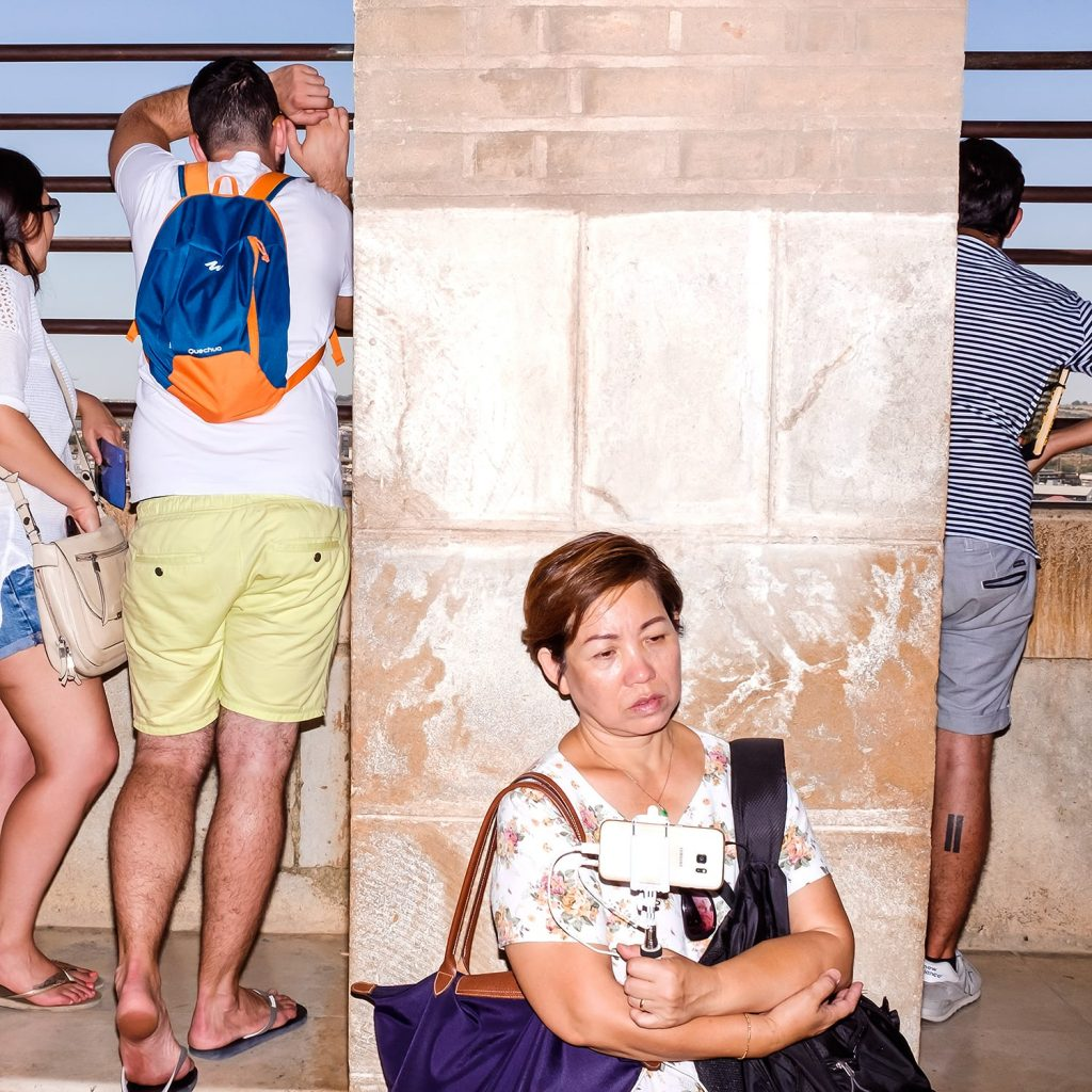 1500 2 1024x1024 - Selfies and sweat stains: bad holidays and bored tourists