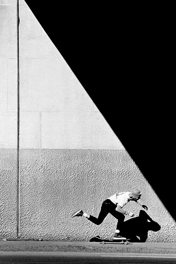 1772 684x1024 - Face-plants and vert ramping: the evolution of skateboarding photography