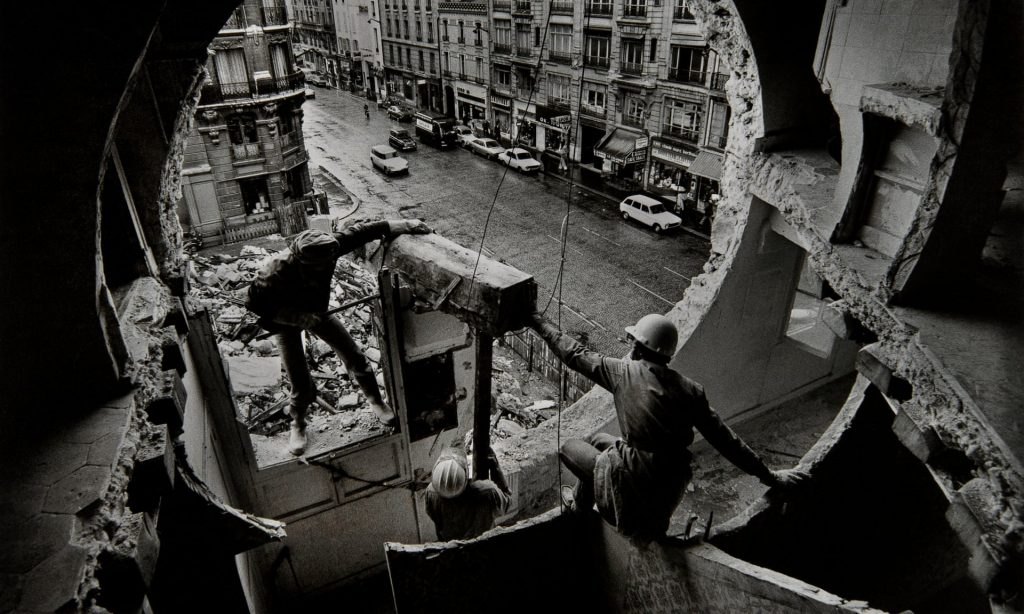 6000 1024x614 - How Gordon Matta-Clark took a chainsaw to 70s New York
