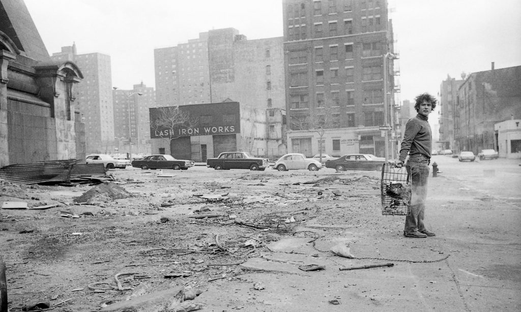 6799 1024x614 - How Gordon Matta-Clark took a chainsaw to 70s New York