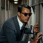 Cary Grant North by Northwest Sunglasses 150x150 - Six photographers who helped us visualise the human psyche