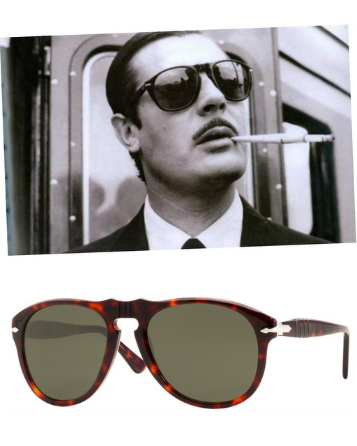 Marcello Mastroianni Sunglasses Persol 649 - A Guide to Men's Classic Sunglasses