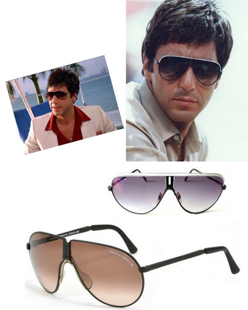 PorscheCarreras sunglasses 5622 - A Guide to Men's Classic Sunglasses