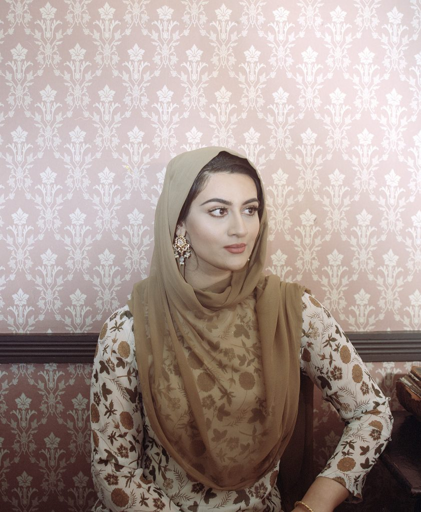 Maryam Wahid Portrait of Britain 2018 winner 841x1024 - A Portrait of Britain's Pakistani community