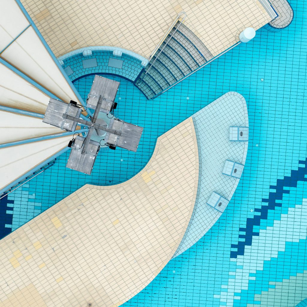 2200 5 1024x1024 - Dive in: aerial shots of German public swimming pools