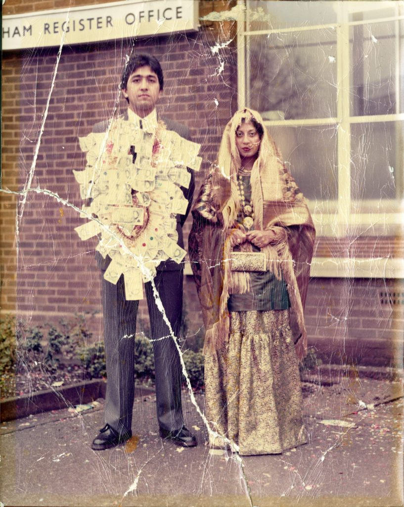 From the series Archives Locating Home © Maryam Wahid 2 817x1024 817x1024 - A Portrait of Britain's Pakistani community