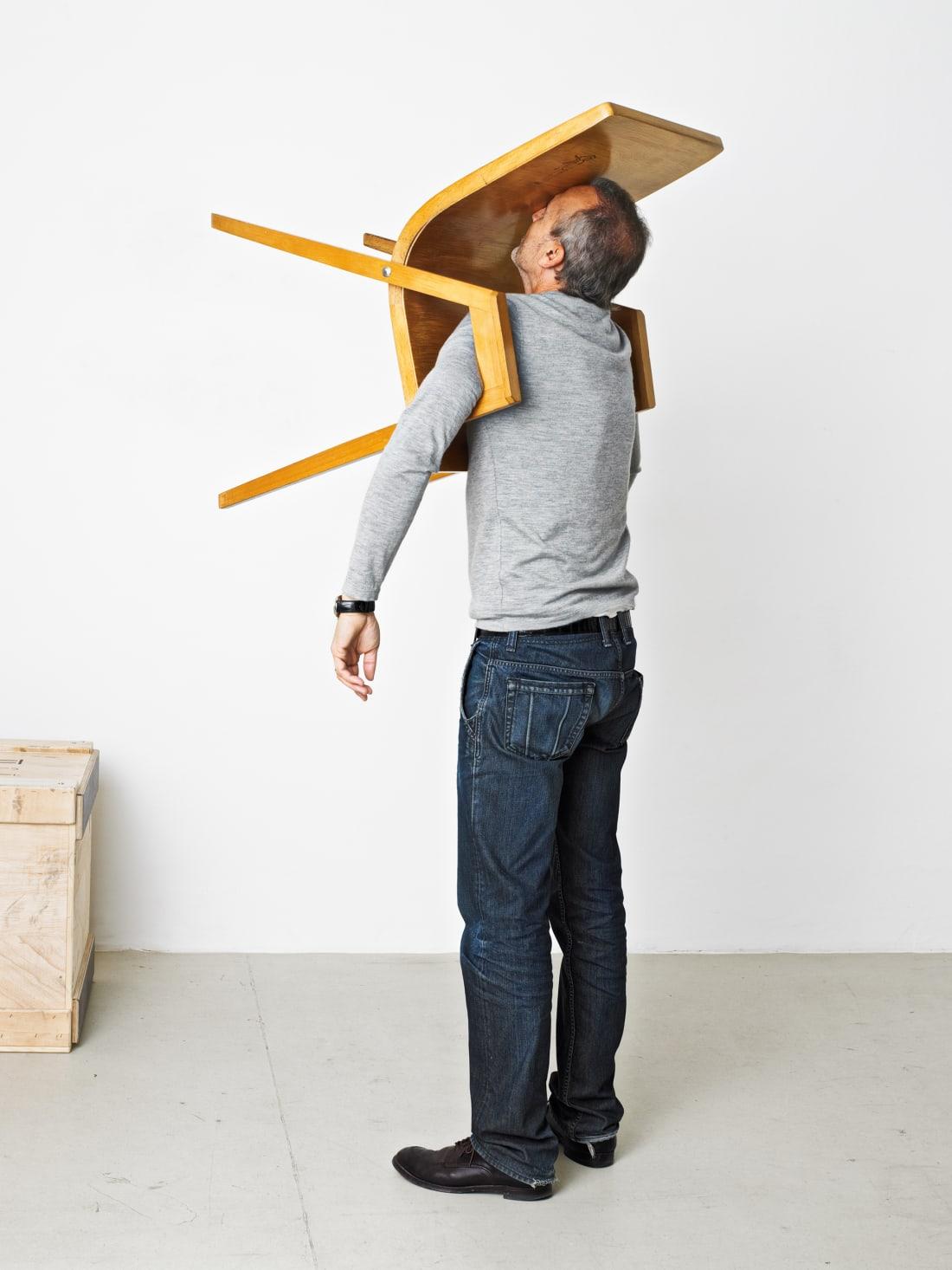 http3A2F2Fcdn.cnn .com2Fcnnnext2Fdam2Fassets2F190329115405 erwin wurm - Inside Erwin Wurm's 'absurd' sculptures last just 60 seconds