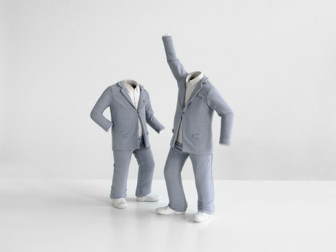 http3A2F2Fcdn.cnn .com2Fcnnnext2Fdam2Fassets2F190329120204 erwin wurm disorder - Inside Erwin Wurm's 'absurd' sculptures last just 60 seconds