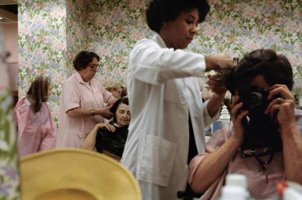 1400 1 1024x679 - What the nanny saw: Vivian Maier's street photography